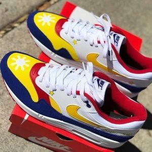 Custom Air Nike